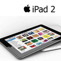 L'iPad 2 d'Apple lancé