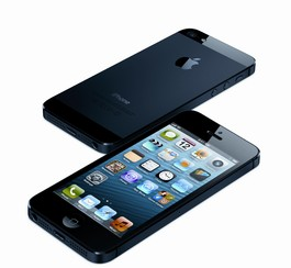 iPhone 5 en Chine : deux millions vendus en un weekend