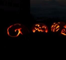 Halloween à la Google