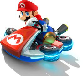 Jeux de Mario Kart 8: obtenez votre jeu gratuit de Wii U d'ici le 31 août