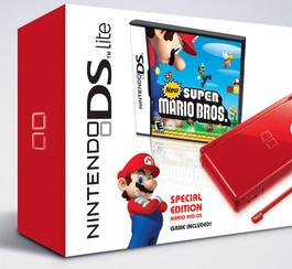 Cinquième anniversaire de la DS en Europe: Mario toujours en tête de liste