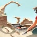 Mary Leakey: un doodle Google pour Mary Leakey – Vidéo