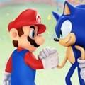 Aurons-nous droit à un jeu de Mario & Sonic All-Stars ?