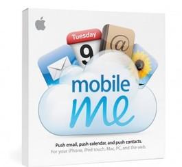 Apple présenterait une version gratuite de MobileMe pour iPhone