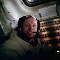 Décès de Neil Armstrong: mort à 82 ans de l'homme qui a marché sur la lune