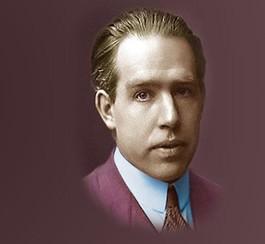 Niels Bohr: Google honore Niels Bohr