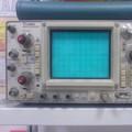 Vers la disparition de l'oscilloscope analogique?