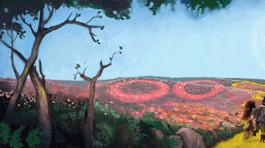 Google souligne le 71e anniversaire du Magicien d'Oz au grand écran