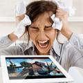 Pénurie du iPad 2 d'Apple: en vente jusqu'à 4000$ sur eBay