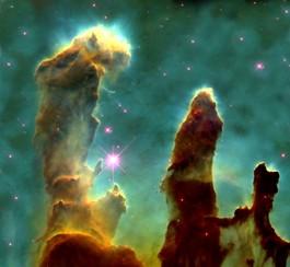 Télescope Hubble: 20 années de vie en 20 images époustouflantes!