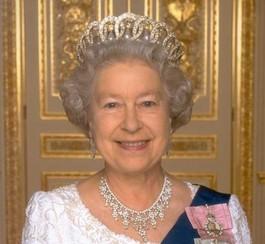 La Reine du Canada visitera les bureaux de Google