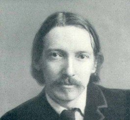 Robert Louis Stevenson: Google célèbre ses 160 ans