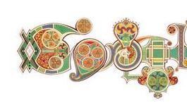 Saint-Patrick: Google est de la fête avec un doodle!