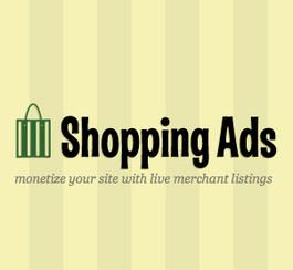 Shopping Ads: une alternative payante à Google Adsense