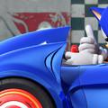 Sonic & Sega all-stars, une version Sega de Mario Kart!