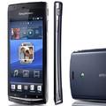 Le Xperia Arc de Sony Ericsson, un sérieux compétiteur au iPhone d'Apple