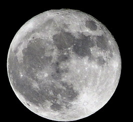 Les Perséides concurrencent la Super Lune
