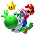 Les jeux de Mario Bros ont 25 ans!