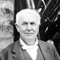 Thomas Edison: Google souligne avec un logo son 164ème anniversaire