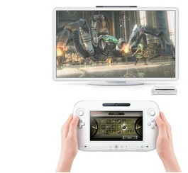 Wii U: présentation de Nintendo à l'E3