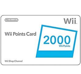 Comment obtenir des points Wii gratuitement?