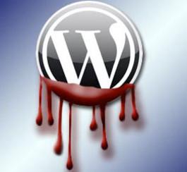 Une faille de WordPress extrêmement compromettante!